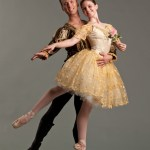 Inland Pacific Ballet World Premiere of Beauty and the Beast