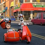 Bringing Mr. Peabody & Sherman Back with Director Rob Minkoff