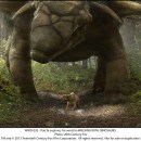 Walking with Dinosaurs Tween Review