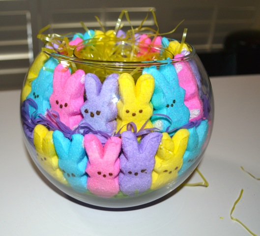 DIY-Peeps-Floral-Arrangement-5