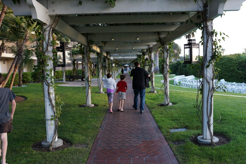 Ultimate Family Staycation at the Hyatt Regency Newport Beach | OC ...