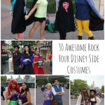 30 Awesome Rock Your Disney Side Costumes