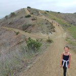 Hike to Patriot Trail in San Juan Capistrano