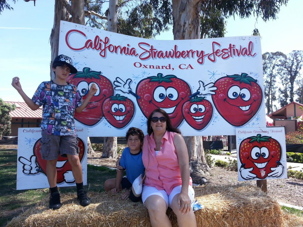 Oxnard-Strawberry-Festival