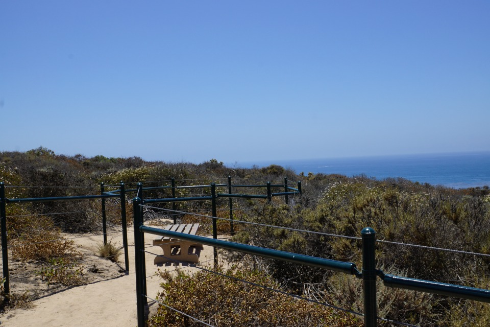 Dana Point Nature Interpretive Center 8