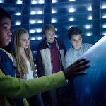Inside Look into 'Earth to Echo' with Producer Andrew Panay