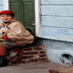 New Orleans Family Travel Guide: The Walking Tour