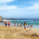 Divers Cove Beach in Laguna Beach