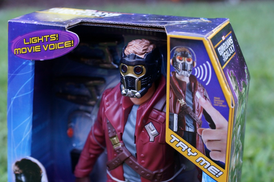 Guardians of the Galaxy Toys 7