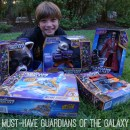Five Must-Have 'Guardians of the Galaxy' Toys