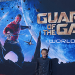 'Guardians of the Galaxy' Epic World Premiere