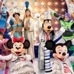 Disney Live! Presents Mickey's Music Festival