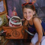 The Boxtrolls Arrive at Universal Studios Hollywood
