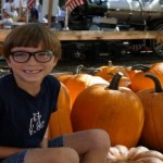 9th Annual Irvine Park Railroad Pumpkin Patch Giveaway