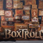 The Boxtrolls Red Carpet Premiere