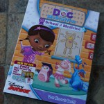 Doc Knows Best with Doc McStuffins School of Medicine (Giveaway)