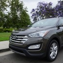Downsizing from a Full-Size SUV to the Hyundai Santa Fe Sport