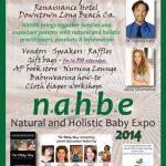 The Natural and Holistic Baby Expo