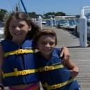 Family Staycation at Paradise Point Resort in San Diego