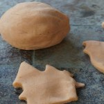 DIY Pumpkin Pie Playdough Recipe