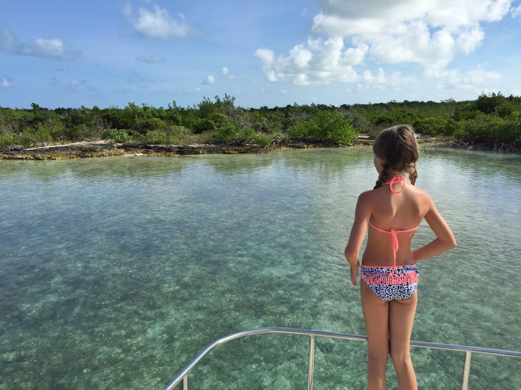 Caicos Dream Tour Private Charter 8