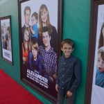 World Premiere of Alexander, and the Terrible, Horrible, No Good, Very Bad Day
