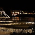 "2014 Newport Beach Christmas Boat Parade ""Deck the Hulls with Bows of Jolly"""