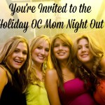 Join us Tonight for the OC Moms Night Out