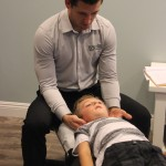Kids and Inspire Chiropratic Health and Wellness