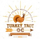 Trot for a Cause on Thanksgiving Morning