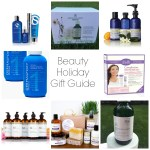 Holiday Gift Guide: Beauty Lovers