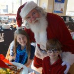 Guide to Breakfast with Santa in Orange County