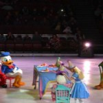 Disney On Ice Presents Let's Celebrate! at The Honda Center
