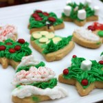 Holiday Cookie Decorating with Walkers Shortbread Cookies