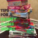 Tips for a Fun Family Game Night