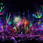 Disneyland Diamond Celebration Spectacular New Nighttime Attractions