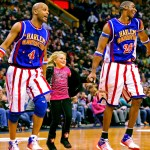 Harlem Globetrotters Return to the Southland (Giveaway)