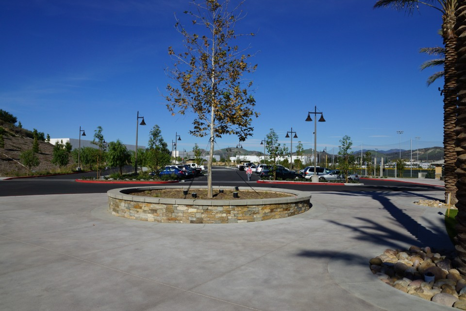 Lake Forest Sports Park 11