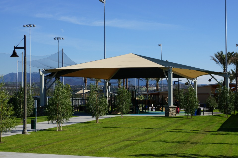 Lake Forest Sports Park 12