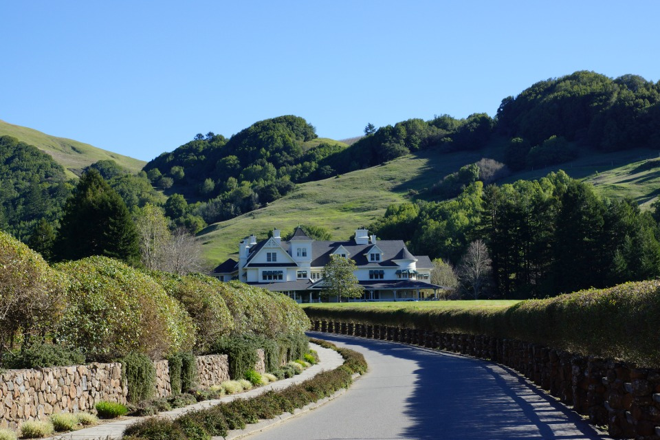 Skywalker Ranch 29