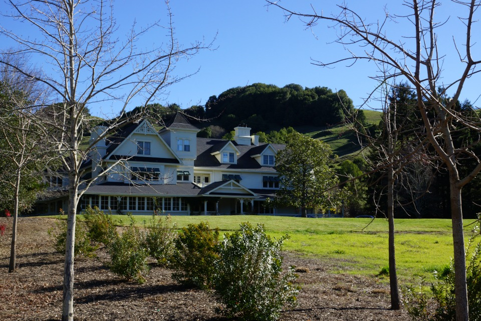 Skywalker Ranch 30
