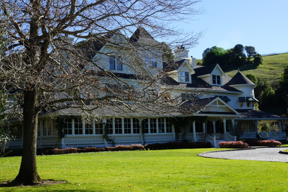 Skywalker Ranch 32