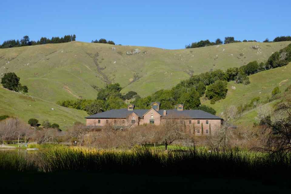 Skywalker Ranch 54