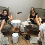 New 'Healthy' Natural Hälth Spa in Newport Beach