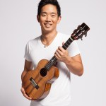 Jake Shimabukuro Comes to the Renée & Henry Segerstrom Concert Hall