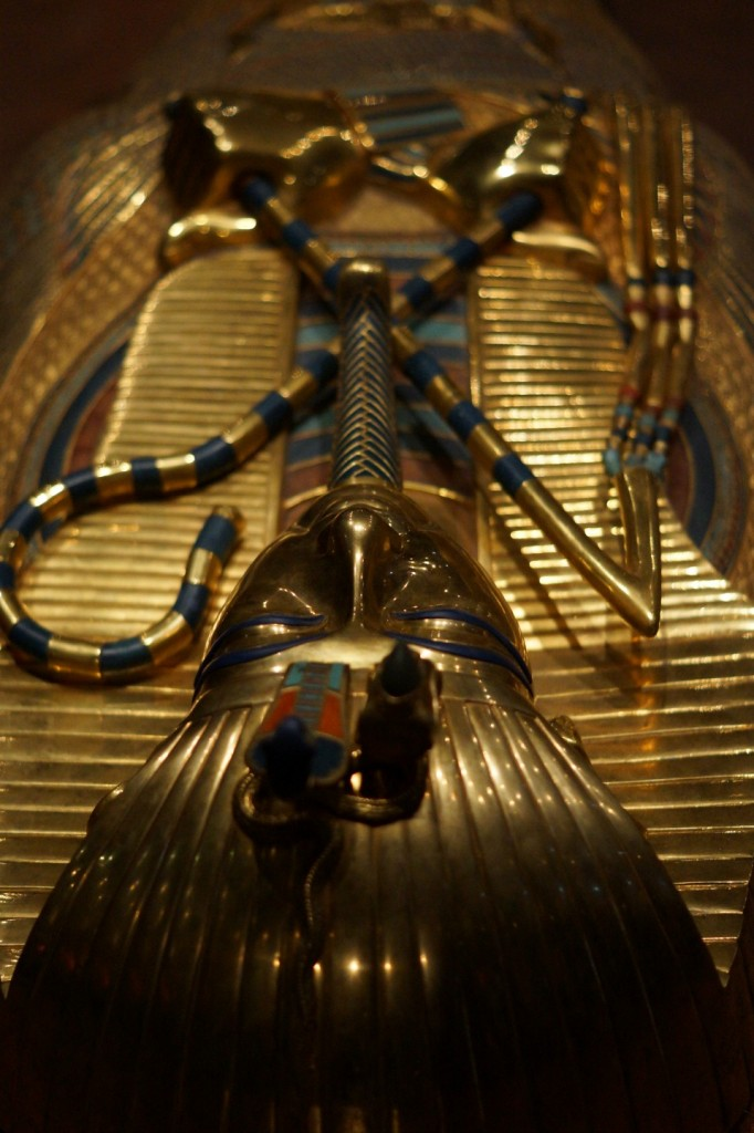 King Tut Exhibit 4