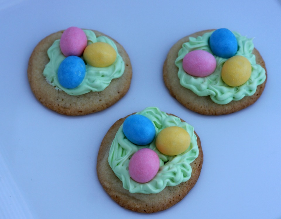 egg cookie 2