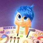 Inside Look into the Disney Pixar film 'Inside Out'