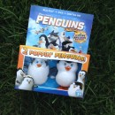 Poppin' Penguin Adventure (Giveaway)