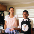 How I'm Using Cooking to Outwit Autism